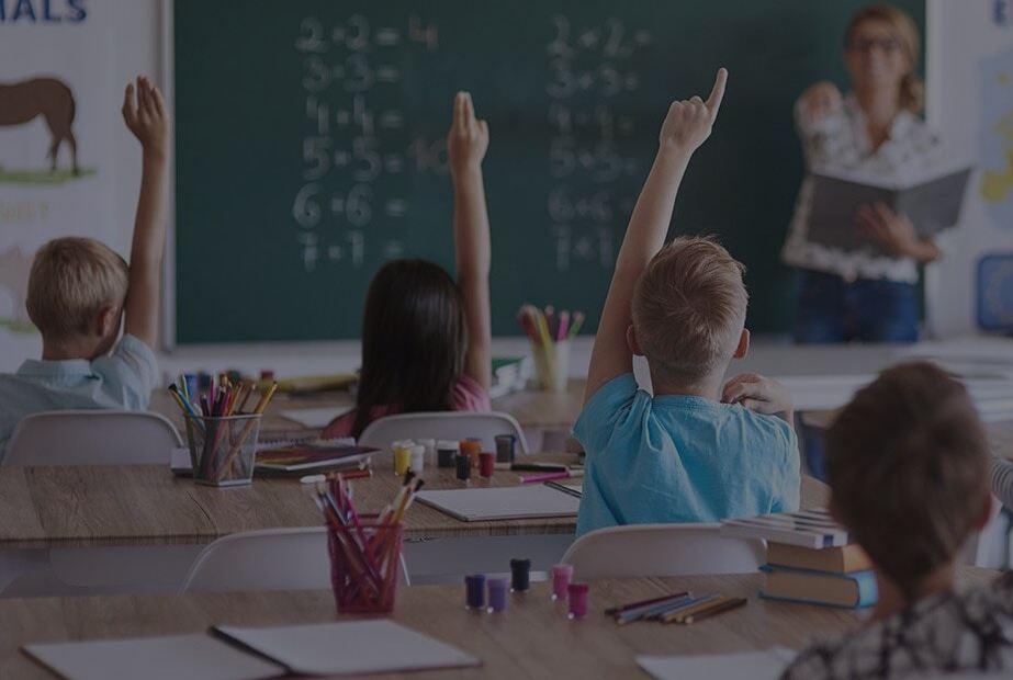 Dyscyplina w klasie - szkolenia dla nauczycieli i rad pedagogicznych