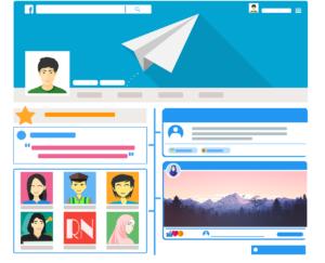 wizerunek w sieci, pomysł na lekcję wychowawczą, reputacja online