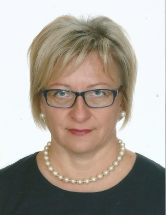 Agnieszka Gierłowska