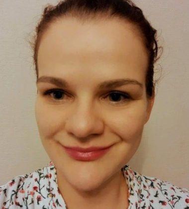 Anna Kaczmarek - kierowniczka biura NODN Progresfera